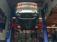Invidia Q300 Honda Accord Limousine CL7/CL9 2,0L/2,4L