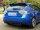 Invidia Q300 Subaru - Impreza WRX GR 08-11 ( STI ) Titan/blau Endr.