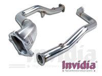 Invidia Down/Frontpipe* Subaru Impreza Bj.01-07  2,0 +...