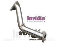 Invidia Catalyst replacement pipe set*  li/re Nissan -...