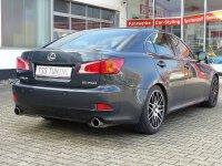 Invidia Q300tl-S Lexus IS200/220/250/350 2006-2013