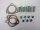 Dichtungskit Honda Civic EJ1,2,8,9,EG8,9,EH9