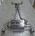 Invidia Gemini Nissan 370Z Edelstahl gebördelt Endrohre